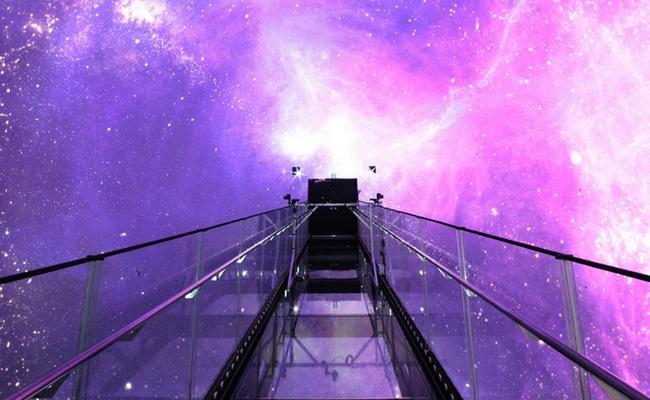 Space 360 Corea